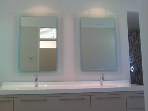 twin-mirrors